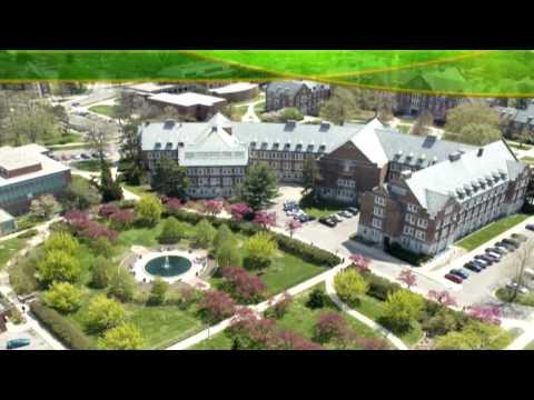 MSU Campus Beauty