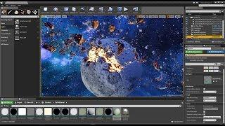 Voxel Farm: New Unreal Engine 4 Plugin
