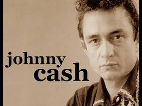 Johnny Cash (Best Songs) vol.1