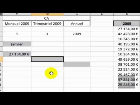 recherche verticale excel 2007 pdf