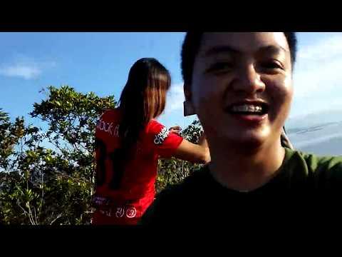Hiking at Magarwak