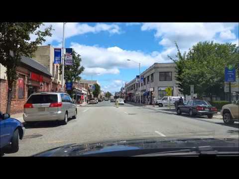 Hackensack, New Jersey