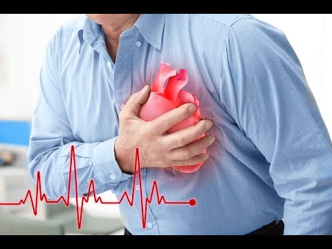 Ask Dr. Rowena - Shingles and Heart Attacks