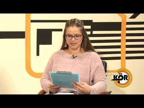 KultúrKör – 2019. október 18.