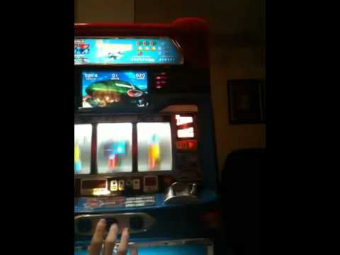 Craigslist slot machines san pablo casino expansion