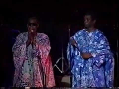 Ensemble Lyrique Feat Ndiaga Mbaye 30 Ans de Musique