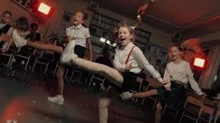 Lil Pump – Back (feat. Lil Yachty) | Choreography by Dima Bogachenko | FS dance studio