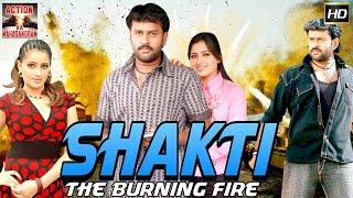 Shakti The Burning Fire l 2017 l South Indian Movie Dubbed Hindi HD Full Movie