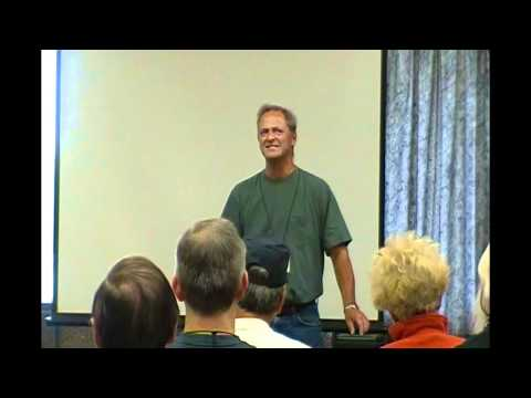 Tennessee Spring Star Party 2012 - Introductions