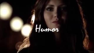 The Vampire Diaries Humor