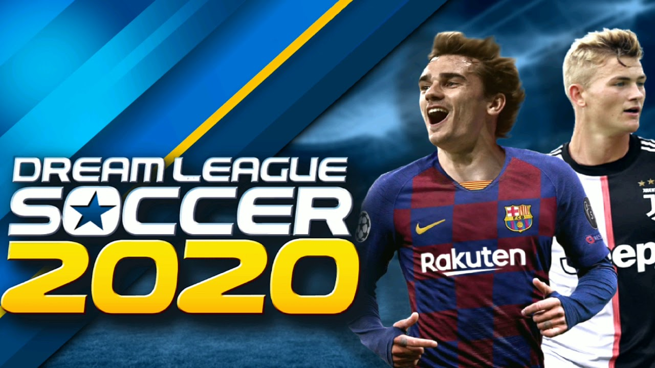 Dream League Soccer 2020 Exclusive / Classic Edition Android  (Offline+Online) 400 MB HD Graphics