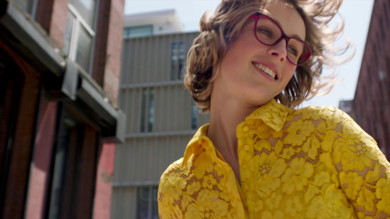 Eyewear campaign FW 2018 | CH Carolina Herrera