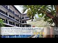 Khmer Mansion Boutique Hotel - Siem Reap Hotels, Cambodia