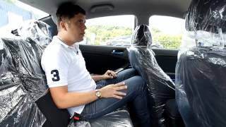 Новый Hyundai Solaris 2015 ТЕСТ ДРАЙВ Обзор автомобиля смотреть