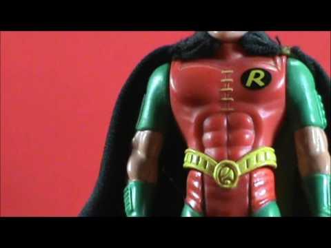Robs Rogues Gentle Giant ltd Jumbo BTAS Robin