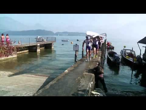 Red Bull XRow 2011 - Highlights of the world's hardest and craziest rowing challenge!