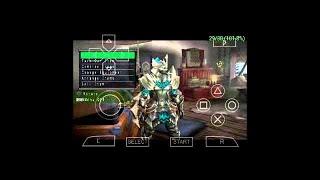 PPSSPP Android - Monster Hunter Freedom Unite Settings