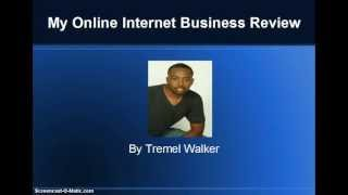 My Online Internet Business Review - Before Buying My Online Internet Business Scam?