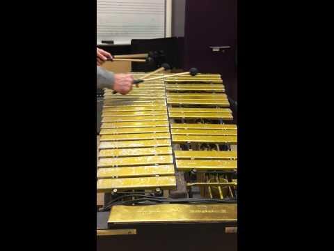 Chord Tone Soloing on Giant Steps - Ed Saindon