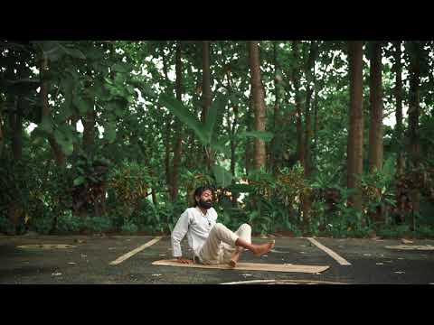 Agnistambhasana - Firelog Pose Alignment