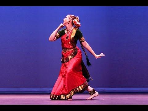 Madhura Nagarilo - Bharata Natyam performed by MEISSOUN
