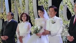 Nam em có mat ở đám cưới Trường Giang