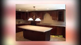 Kitchen Remodel Amherst, Oh.contractor 440-988-7292 Fraley Fox Construction