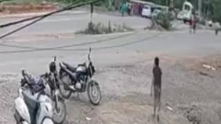 CCTV footage in Hemanth murder case shows how he was abducted in Hyderabad