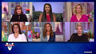 "Kim Klacik Says Trump Has Shown ""The Opposite of Racism"" 
