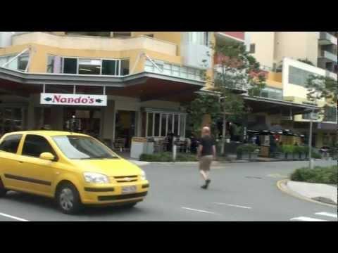 Kelvin Grove Shopping Centre | Brisbane | Australia | IPS | Scott Picken