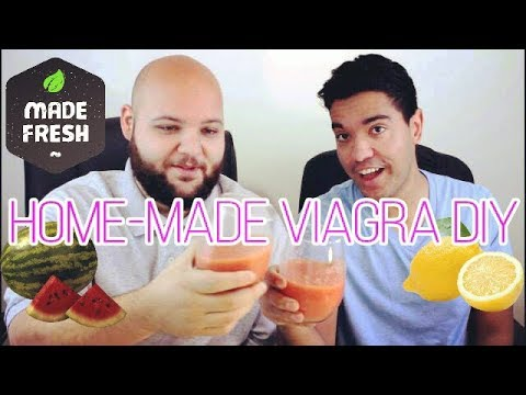 Making Viagra 2 Ingredients Need To Make Natural Hard Viagra from YouTube · Duration:  1 minutes 23 seconds