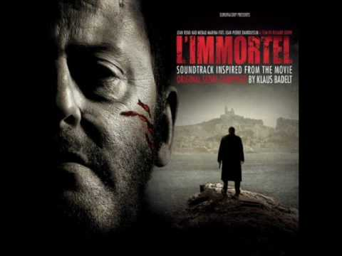 Laurence Revey - Immortal (OST L'immortel) streaming vf