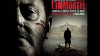 Laurence Revey - Immortal (OST L'immortel)