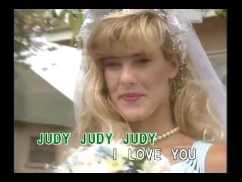 Judy Judy Judy karaoke
