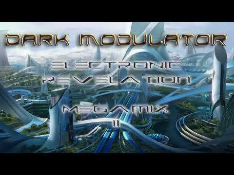 ELECTRONIC REVELATION MEGAMIX 002 (Futurepop/Synthpop/EBM) From DJ DARK MODULATOR
