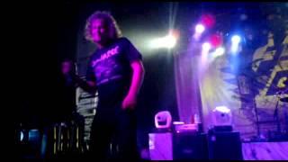 Voivod - Kluskap O'Kom Live Madrid 2015