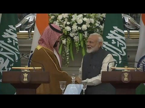 بن سلمان يعرض على الهند تعاونا استخباراتيا وسياسيا لمكافحة الارهاب…  - نشر قبل 6 دقيقة