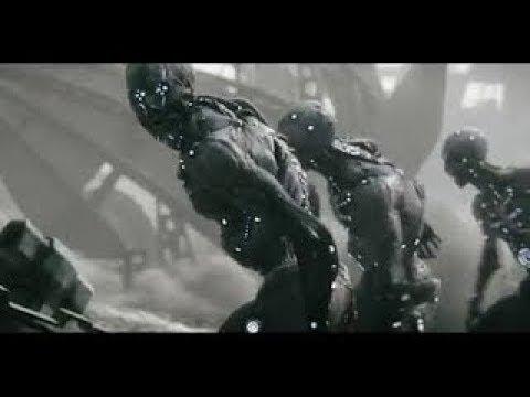 Галактические Жнецы ( невероятная фантастика про инопланетян ) HD - Видео онлайн
