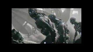 Галактические Жнецы ( игрофильм Mass Effect )