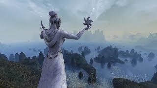 Morrowind 2019 Graphics and Gameplay Overhaul |
