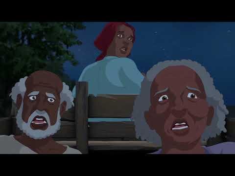 Torchlighter Harriet Tubman trailer