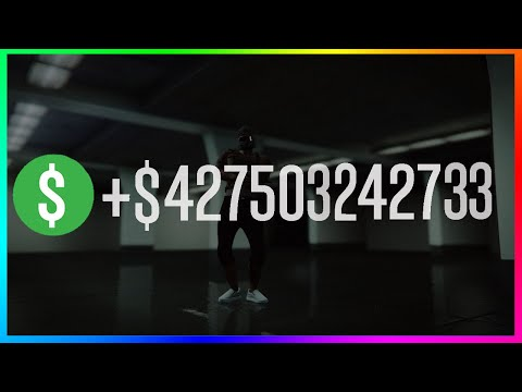 All Players Can Do This Solo GTA 5 Online Money Glitch.. (NO REQUIREMENTS)