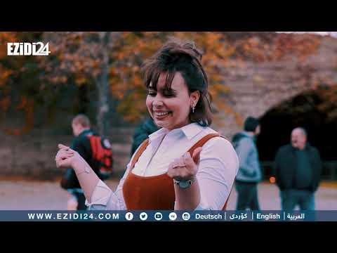 خاتونى/ غناء سلمان شنكالي  كلمات علي عشو شنكالي  لحن فلكلور  استوديو ميلاد اومري