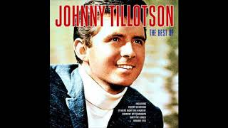Johnny Tillotson - Poetry In Motion (Remastered)
