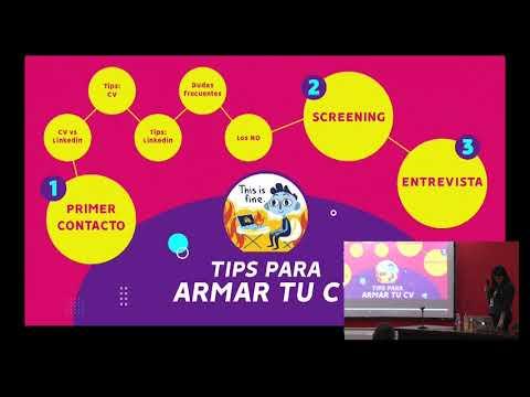 Image from Armar el cv un mal necesario