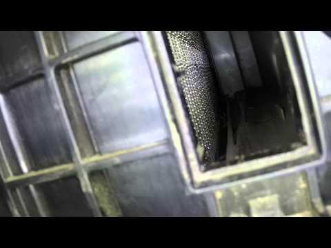 Салонный фильтр Nissan Teana II
