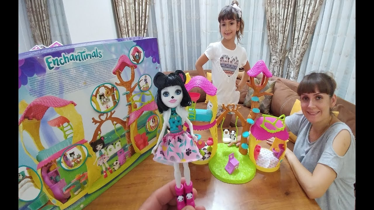 Oyuncak dünyası Monster High: bebek, inceleme, açıklama