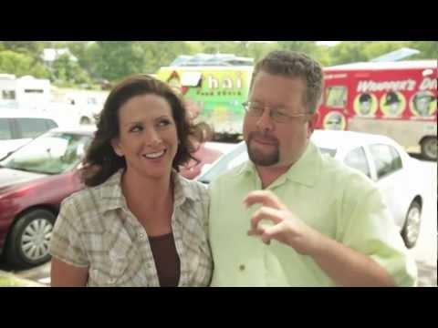 Food truck culture in Nashville