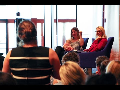 Fighting Like a Girl in the 21st Century: Clementine Ford and Anne Summers