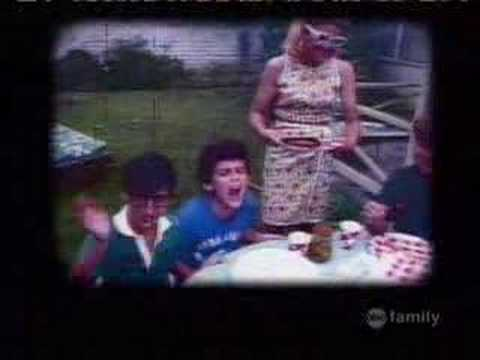 The Wonder Years, Seasons 1-4 Opening